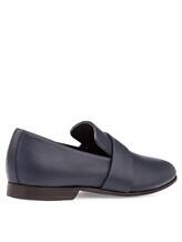 Туфли Henry Beguelin SU3401 100% кожа Темно-синий Италия изображение 3