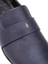 Туфли Henry Beguelin SU3401 100% кожа Темно-синий Италия изображение 5