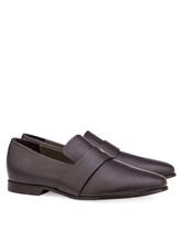 Туфли Henry Beguelin SU3401 100% кожа Темно-коричневый Италия изображение 0