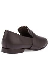 Туфли Henry Beguelin SU3401 100% кожа Темно-коричневый Италия изображение 3