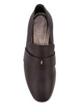 Туфли Henry Beguelin SU3401 100% кожа Темно-коричневый Италия изображение 4
