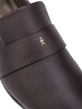 Туфли Henry Beguelin SU3401 100% кожа Темно-коричневый Италия изображение 5