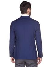Пиджак Colombo GI00022/ZG 100% кашемир Синий Италия изображение 3