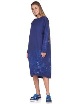 Платье WLNS WELLNESS CASHMERE L02193