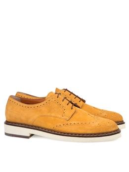 Ботинки Santoni MC0R15862