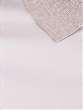 Платье Peserico S02884 96% хлопок 4% эластан Светло-бежевый Италия изображение 6