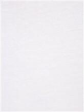 Топ Pier Antonio Gaspari 1M6700 100%хлопок Белый Италия изображение 4