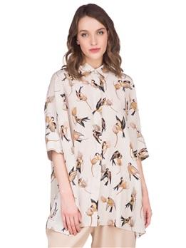 Блузка Agnona D2060Y