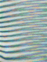 Поло Missoni 539120 100 % хлопок Зеленый Италия изображение 4