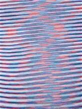 Поло Missoni 539120 100 % хлопок Сине-розовый Италия изображение 4
