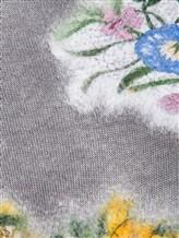 Кардиган AVANT TOI 218D1152 70% кашемир, 30% шёлк Светло-серый Италия изображение 4