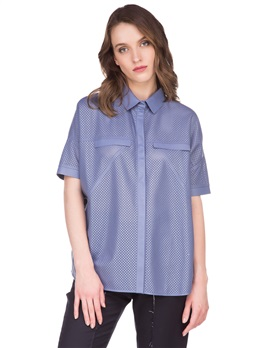 Рубашка MAISON ULLENS SHI001