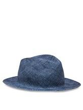 Шляпа EREDA 63167 100% бумага Синий Италия изображение 0