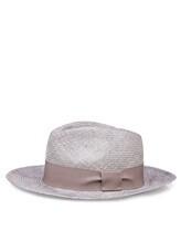 Шляпа EREDA 63167 100% бумага Серый Италия изображение 0
