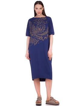 Платье WLNS WELLNESS CASHMERE L02192