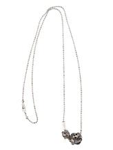 Цепочка Peserico S35150C0 55% стекло, 45% металл Серый Италия изображение 2