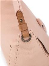 Сумка Henry Beguelin BD3402 100% кожа Розовый Италия изображение 4