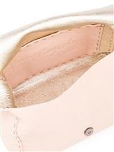 Сумка Henry Beguelin BD3402 100% кожа Розовый Италия изображение 6