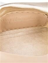 Сумка Henry Beguelin BD3402 100% кожа Светло-бежевый Италия изображение 6