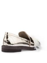 Туфли Lorena Antoniazzi LP3388S5 100% кожа Серо-бежевый Италия изображение 3