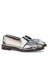 Туфли Lorena Antoniazzi LP3388S5 100% кожа Серый Италия изображение 0