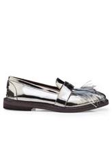 Туфли Lorena Antoniazzi LP3388S5 100% кожа Серый Италия изображение 1