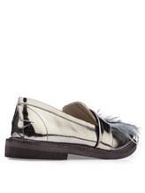 Туфли Lorena Antoniazzi LP3388S5 100% кожа Серый Италия изображение 3