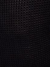 Топ Pier Antonio Gaspari 1M6733 66% лён, 34% хлопок Черный Италия изображение 4