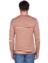Джемпер Missoni 539122 100 % хлопок Оранжевый Италия изображение 3