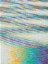 Джемпер Missoni 539122 100 % хлопок Зеленый Италия изображение 4