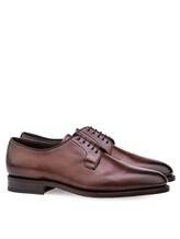 Ботинки Santoni MCCG13974 100% кожа Коричневый Италия изображение 0