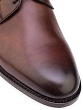 Ботинки Santoni MCCG13974 100% кожа Коричневый Италия изображение 5