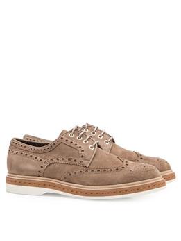 Ботинки Santoni MGMG15729