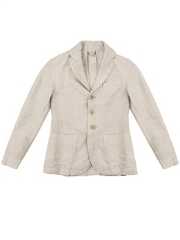 Пиджак 120% Lino N1B8862