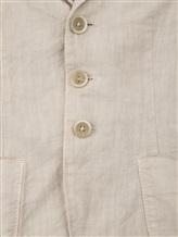 Пиджак 120% Lino N1B8862 100% лён Жемчужный Болгария изображение 1