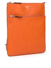 Сумка Serapian 6794 100% кожа Оранжевый Италия изображение 3