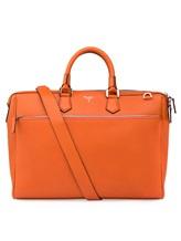 Сумка Serapian 6218 100% кожа Оранжевый Италия изображение 0