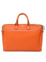 Сумка Serapian 6218 100% кожа Оранжевый Италия изображение 1