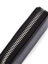 Визитница A.G.Spalding&Bros 175457 100% кожа Черный Китай изображение 2