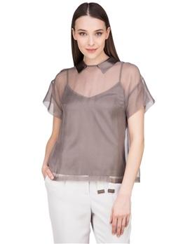 Блуза Peserico S06000