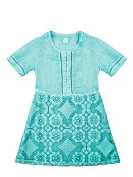 Платье 120% Lino N1G4876