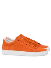 Кеды HIDE&JACK GKOLORGWHT 100% кожа Оранжевый Италия изображение 0