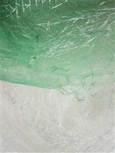 Палантин Faliero Sarti 1010 94% шёлк, 6% полиамид Зеленый Индия изображение 1