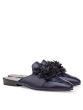 Туфли Henry Beguelin SD3426 100% кожа Синий Италия изображение 0