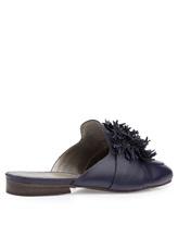 Туфли Henry Beguelin SD3426 100% кожа Синий Италия изображение 3