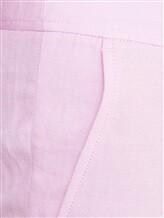 Шорты IRISvARNIM 182600 55% лён, 45% вискоза Розовый Китай изображение 4