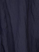 Юбка Peserico P05074 59% купра, 41% полиамид Темно-синий Италия изображение 4