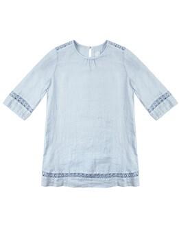 Платье 120% Lino N1G4821