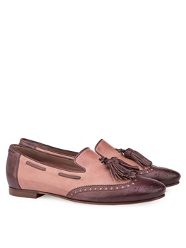 Туфли Santoni WURX56501