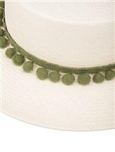 Шляпа EREDA 63121C 100% бумага Натуральный Италия изображение 1